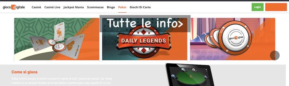 gioco digitale soldi veri
