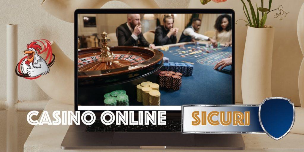 casino online sicuri
