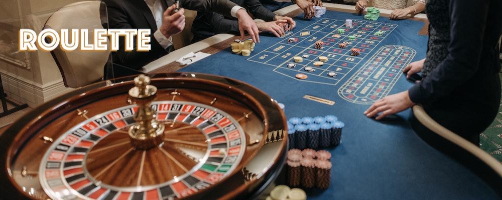 gioco d'azzardo roulette