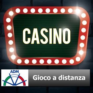 Casino legali AAMS